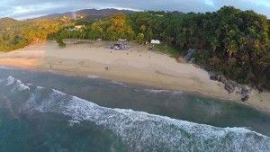 Wedding Set Up San Pancho, Nayarit – Phantom 2 Zenmuse H3 3D GoPro Hero 3+
